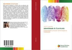 Bookcover of Identidade & Currículo