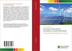 Portada del libro de Energias Renováveis, Inovação e Sustentabilidade