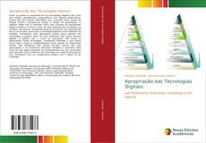 Bookcover of Apropriação das Tecnologias Digitais: