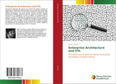 Bookcover of Enterprise Architecture and ITIL