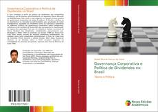 Bookcover of Governança Corporativa e Política de Dividendos no Brasil