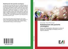 Capa do livro de Riabilitazione del paziente oncologico