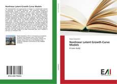 Buchcover von Nonlinear Latent Growth Curve Models