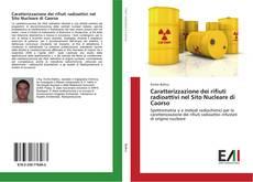 Copertina di Caratterizzazione dei rifiuti radioattivi nel Sito Nucleare di Caorso