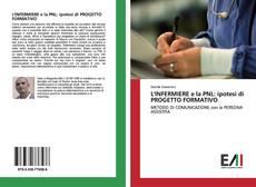 Capa do livro de L'INFERMIERE e la PNL: ipotesi di PROGETTO FORMATIVO