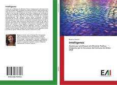 Bookcover of Intelligence