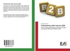 Copertina di Il Marketing nelle imprese B2B