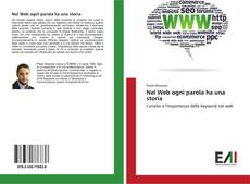 Capa do livro de Nel Web ogni parola ha una storia