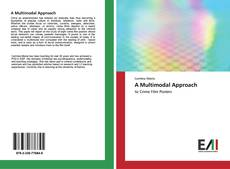 Bookcover of A Multimodal Approach