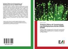 Buchcover von Sistema Ottico di Trasmissione con Multiplazione Ibrida OFDM-OTDM