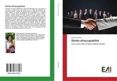 Bookcover of Diritto all'occupabilità