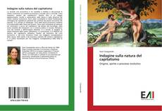 Bookcover of Indagine sulla natura del capitalismo
