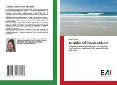 Borítókép a  Le sabbie del litorale adriatico - hoz