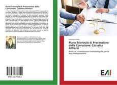 Bookcover of Piano Triennale di Prevenzione della Corruzione: Cassetta Attrezzi