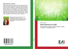 Couverture de Italo Calvino e la città