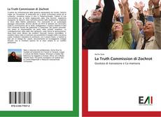 La Truth Commission di Zochrot kitap kapağı