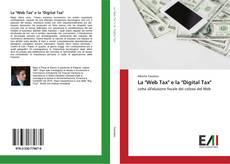 """Couverture de La """"Web Tax"""" e la """"Digital Tax"""""""