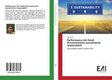 Couverture de Performance dei fondi d'investimento socialmente responsabili