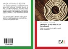Bookcover of Life Cycle Assessment di un Playground