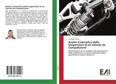 Buchcover von Analisi Cinematica delle Sospensioni di un Veicolo da Competizione
