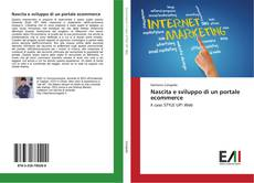 Nascita e sviluppo di un portale ecommerce kitap kapağı