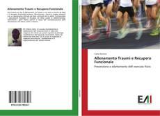 Buchcover von Allenamento Traumi e Recupero Funzionale