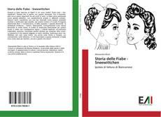 Copertina di Storia delle Fiabe - Sneewittchen