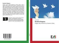 Bookcover of Ibrahim Rugova