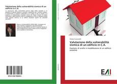 Обложка Valutazione della vulnerabilità sismica di un edificio in C.A.