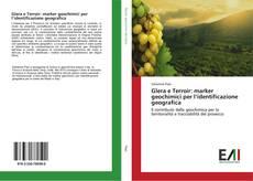 Copertina di Glera e Terroir: marker geochimici per l'identificazione geografica