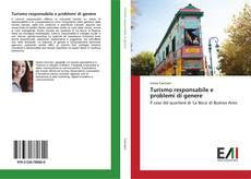 Bookcover of Turismo responsabile e problemi di genere