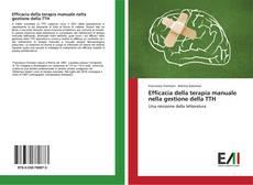 Copertina di Efficacia della terapia manuale nella gestione della TTH