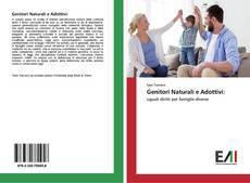 Couverture de Genitori Naturali e Adottivi: