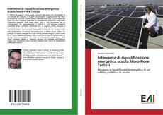 Copertina di Intervento di riqualificazione energetica scuola Moro-Fiore Terlizzi