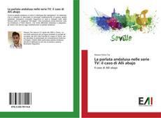 Buchcover von La parlata andalusa nelle serie TV: il caso di Allí abajo