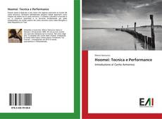 Bookcover of Hoomei: Tecnica e Performance