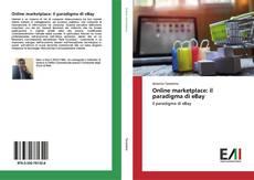 Buchcover von Online marketplace: il paradigma di eBay