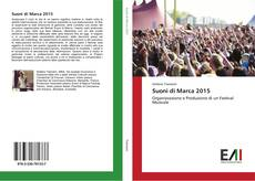 Bookcover of Suoni di Marca 2015