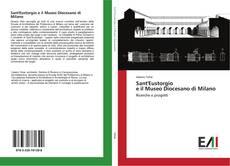 Buchcover von Sant'Eustorgio e il Museo Diocesano di Milano