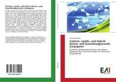Copertina di Cationic, Lipidic, and Hybrid Amino- and Guanidinoglycoside Conjugates