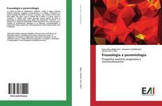 Обложка Fraseologia e paremiologia