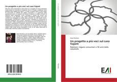 Bookcover of Un progetto a più voci sul caso Vajont