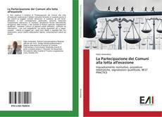 La Partecipazione dei Comuni alla lotta all'evasione kitap kapağı