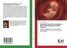 Portada del libro de Symbolic Dynamics Analysis: a new methodology for FHRV analysis