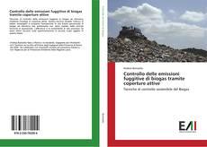 Copertina di Controllo delle emissioni fuggitive di biogas tramite coperture attive