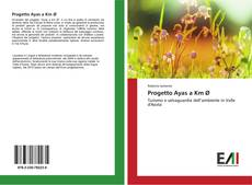 Bookcover of Progetto Ayas a Km Ø