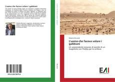 Bookcover of L'uomo che faceva volare i gabbiani