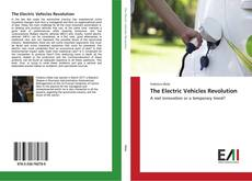 Bookcover of The Electric Vehicles Revolution