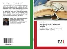 Portada del libro de Disuguaglianza e povertà in Turchia