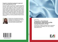 Bookcover of Towards a functional proteomics approach to the comprehension of ILD